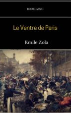 Le Ventre de Paris (ebook)