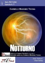 Notturno (Episodio num. 1, italiano, english) (ebook)