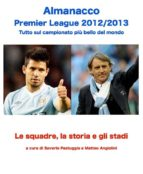 Almanacco Premier League 2012/13 (ebook)