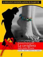 La cavigliera dalle pietre azzurre (ebook)