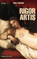 Rigor Artis (ebook)