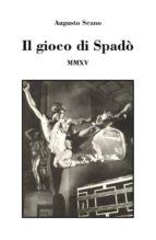 Il gioco di Spadò (ebook)