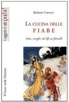 La cucina delle fiabe (ebook)