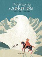 Potraga za sokolom (ebook)