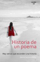 HISTORIA DE UN POEMA (ebook)