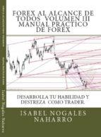 DESARROLLA TU HABILIDAD Y DESTREZA COMO TRADER (ebook)