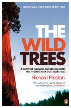 The Wild Trees (ebook)