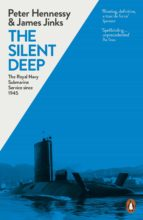 The Silent Deep (ebook)