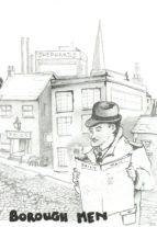Borough Men (ebook)
