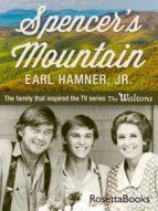 Spencer's Mountain (ebook)