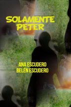 SOLAMENTE PETER (ebook)