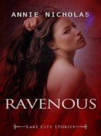 Ravenous (ebook)