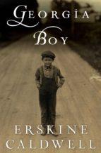 Georgia Boy (ebook)