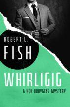 Whirligig (ebook)