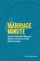 Marriage Minute (ebook)