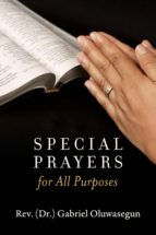 Special Prayers for All Purposes (ebook)