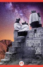 Footsteps in the Sky (ebook)