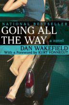 Going All the Way (ebook)