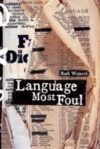 Language Most Foul (ebook)