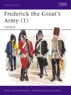 Frederick the Great's Army (1) (ebook)