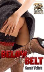 Below the Belt (ebook)