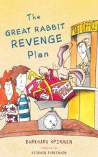 The Great Rabbit Revenge Plan (ebook)