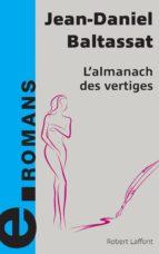 L'almanach des vertiges (ebook)