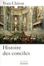 Histoire des conciles (ebook)