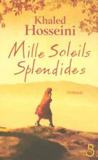 Mille soleils splendides (ebook)