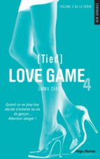 Love game - tome 4 (Tied) (ebook)