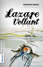Lazare Vollant (ebook)