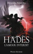 L'amour interdit - tome 2 - Hadès (ebook)