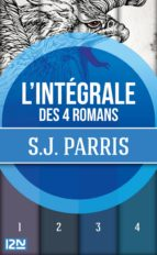 Intégrale S.J. Parris (ebook)