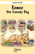 Romeo the Scaredy Dog (ebook)