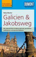 DuMont Reise-Taschenbuch Reiseführer Galicien & Jakobsweg (ebook)