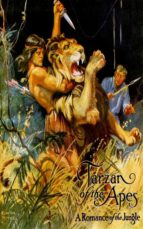 Tarzan of the Apes (ebook)