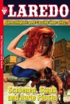 Laredo (Der Nachfolger von Cassidy) 9 - Erotik Western (ebook)