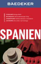 Baedeker Reiseführer Spanien (ebook)