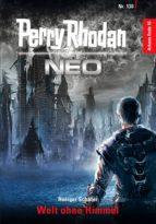 Perry Rhodan Neo 130: Welt ohne Himmel (ebook)