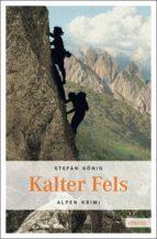 Kalter Fels (ebook)