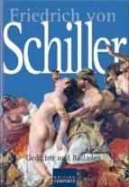 Friedrich von Schiller (ebook)