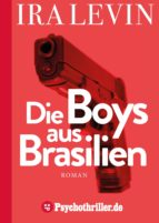 Die Boys aus Brasilien (ebook)