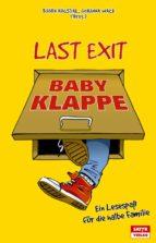 Last Exit Babyklappe (ebook)