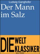 Der Mann im Salz (ebook)