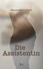 Die Assistentin (ebook)