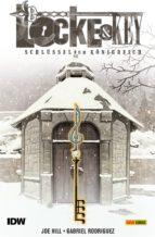Locke & Key, Band 4 (ebook)