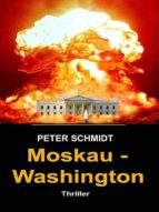 Moskau - Washington (ebook)