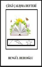 Okul Öncesi Çizgi ÇALIŞMALARI (ebook)