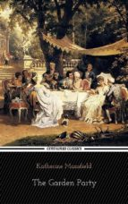 The Garden Party  (Centaurus Classics) [The 50 greatest novels of all time - #02] (ebook)