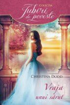 Vraja unui sărut (ebook)